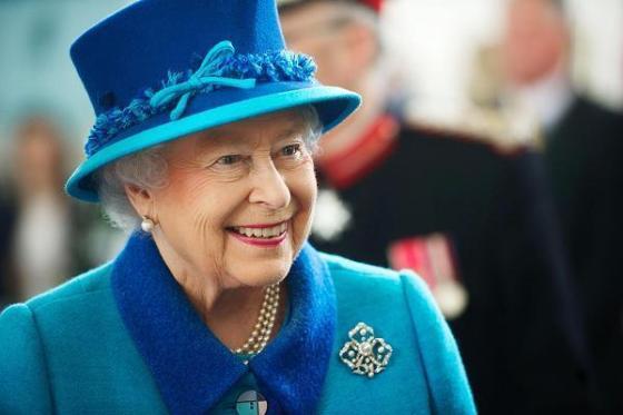 Queen Elizabeth celebrates 91st birthday