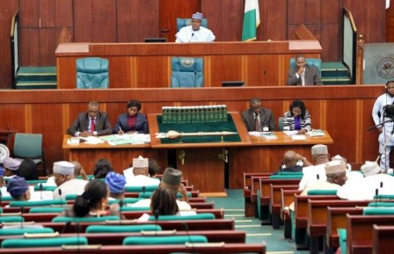 Reps say document on 2017 Appropriation bill intact