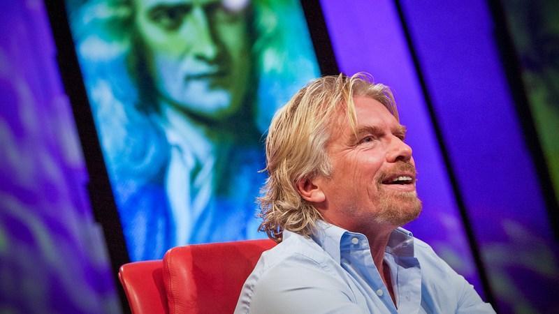 Some lessons from Billionaire, Richard Branson