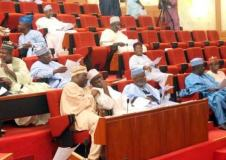2017 budget, passage of PIGB, SGF probe, top agenda as Senate resumes
