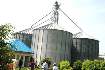 FG may concession 'empty' Silos to stabilize Food Prices
