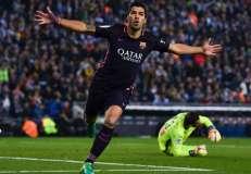La Liga: Barcelona maintain lead as Real keep pace