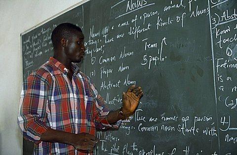 TRCN task states on teachers' salaries, welfare
