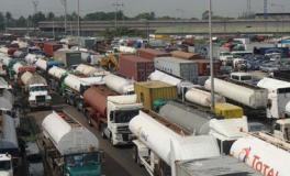 The cost of traffic gridlock in Lagos metropolis