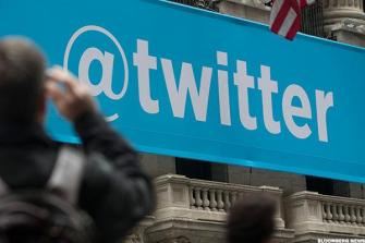 Twitter shrugs off first quarter estimates with impressive earnings