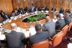 Uganda cuts main lending rate to 11%