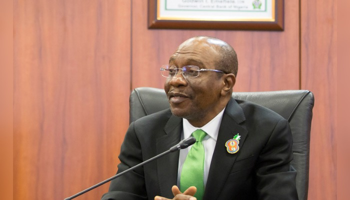 Nigeria's central bank projects 2.0% growth for economy in 2021