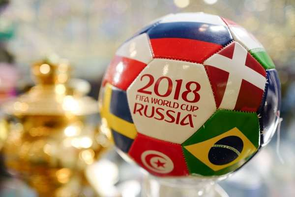 2018 FIFA World Cup to boost Russia's GDP by $2.3bn to 3.2bn annually