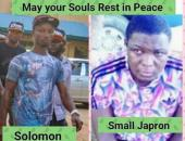 21 arrested over death of two alleged cultists
