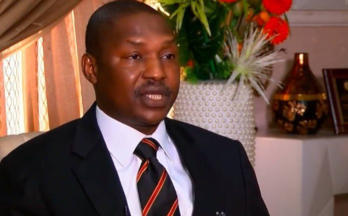 AGF says FG committed to taking 100m Nigerians out of poverty