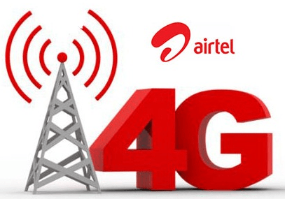 Airtel rewards customers with free data in new recharge offer