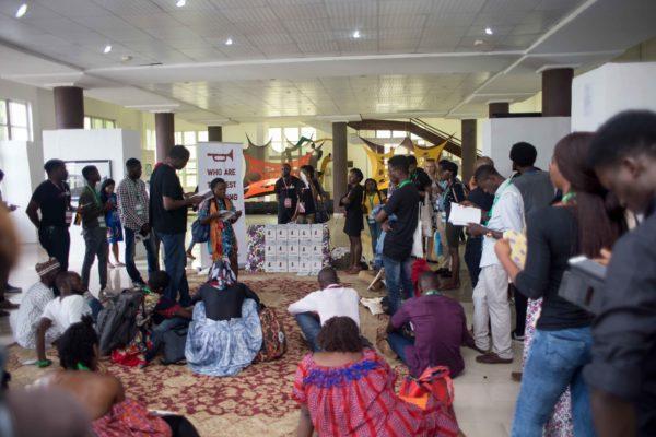 Sterling Bank powers Ake Arts, Books Festival