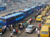 Nigerian commuters pay less for transport in September- Report