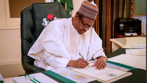 Buhari urges electorate to resist money politics