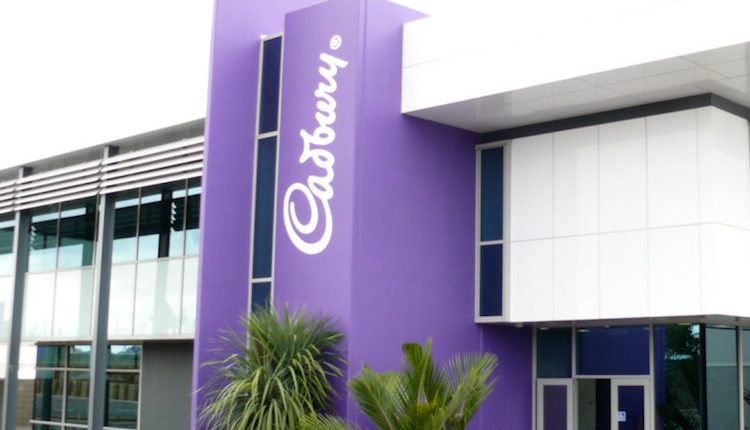 Divserfied product base spur Cadbury to growth as earnings surge
