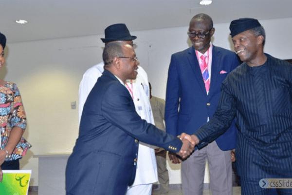 Delta chamber of commerce revives moribund trade fair programme
