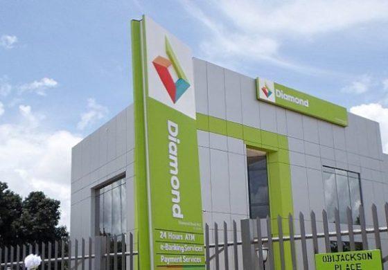 Diamond Bank Chairman and three Non- Executive directors resign