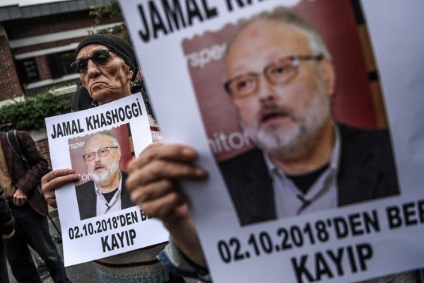 Disappearance of Saudi journalist could unsettle global oil market