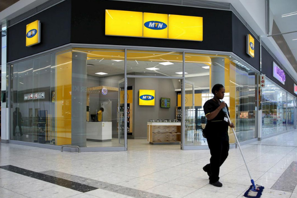 Emiefele tells investors not to lose sleep over MTN