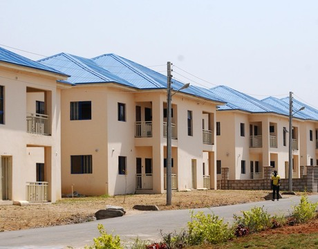 Why FMBN's new affordable housing programme comes with a difference