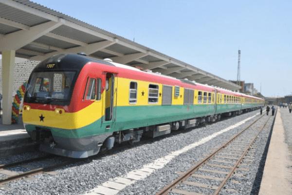Ghana's railways rehabilitation to create 750 jobs