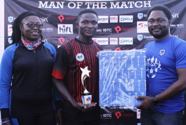 HiFL 2018 reaches exciting final