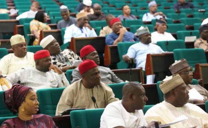 Reps warn Buhari over excessive external borrowing, consider $2.786bn eurobond