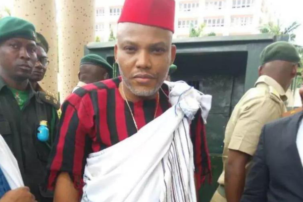 Ibo youths set to receive IPOB leader