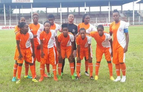 Ibom Angels battle Rivers Angels in AITEO Cup final