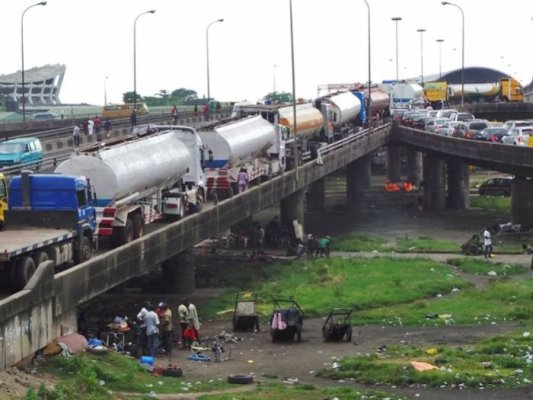 Terminal operators bemoan closure of Ijora Bridge, says it worsens Apapa gridlock