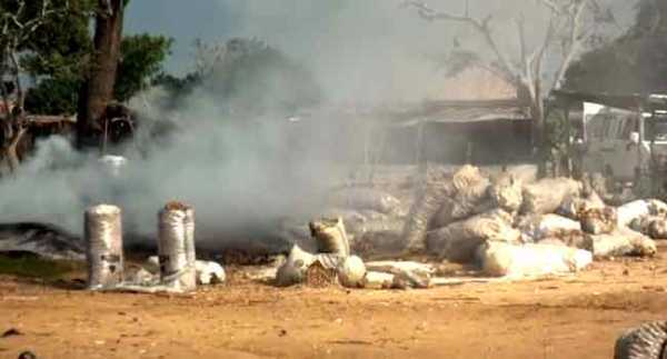 Buhari condemns Kaduna communal crises