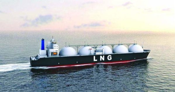 Lack of investments in LNG carrier to hurt market development