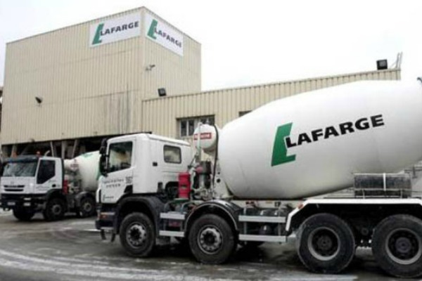 Lafarge Africa proposes N1 dividend per share amid N212.9bn FY'19 revenue