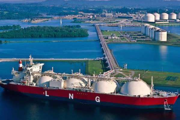 US push for Japan's LNG market may leave Nigeria stranded