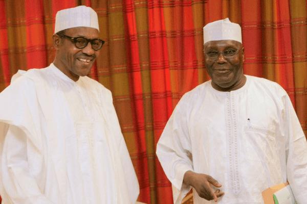 Nigeria's Atiku Abubakar to challenge Buhari for presidency