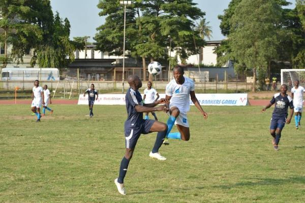 2018 Nigeria Bankers Games kick off in style