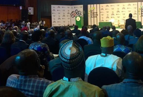 Nigeria has no reason for economic failure, says John Hopkins Professor