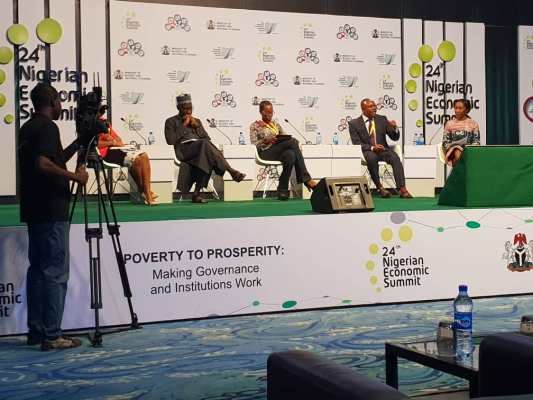 Private sector wants government to leverage technology to build labour capacity