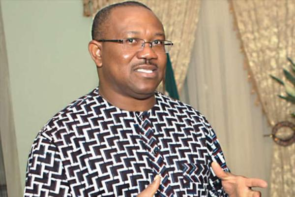 #NESG: Peter Obi, others kick against corruption, call for more inclusive governance