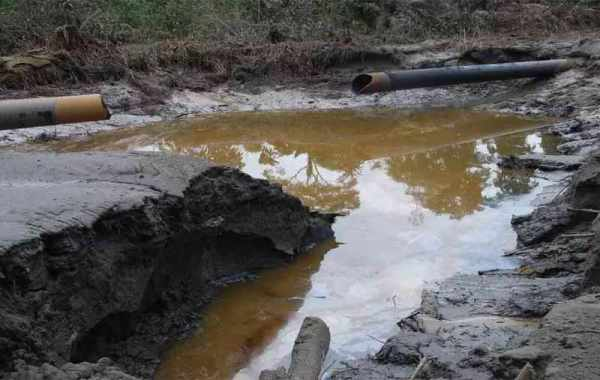 Pipeline vandals destroy Osisioma Ngwa 684 times in six Months- Presidency