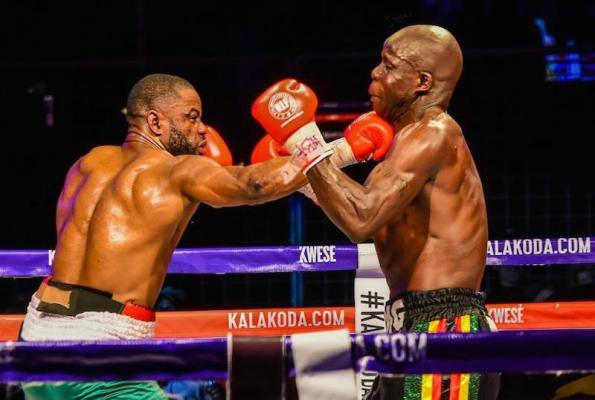 Kwesé partners Kalakoda to bring Salam vs. Gondarenda rematch to Lagos