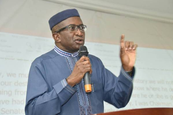 Direct primaries have remained a watershed in our political history – Ndoma-Egba