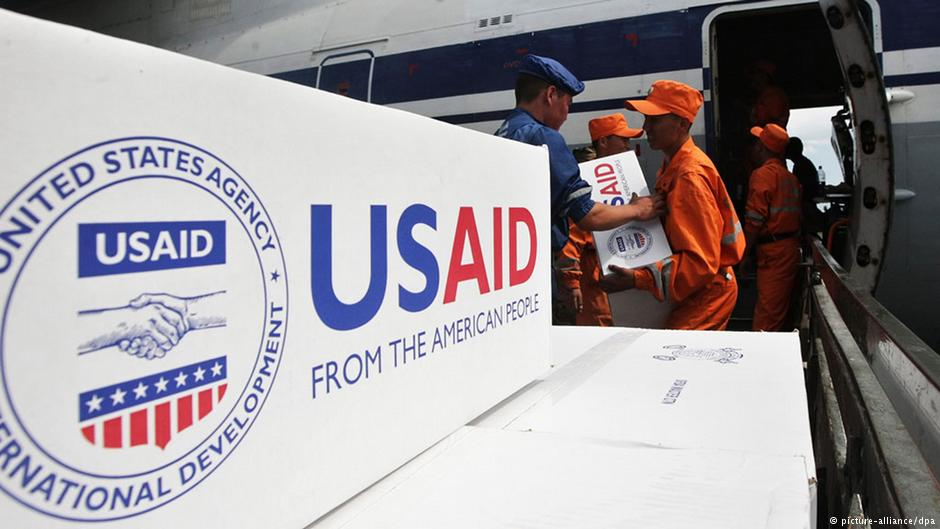 Agency lauds USAID-funded development partners for accessible ...