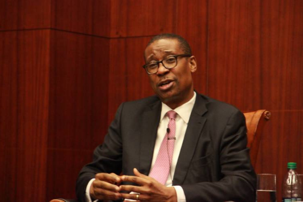 Enelamah assures of amicable solution to Ladol, Samsung dispute