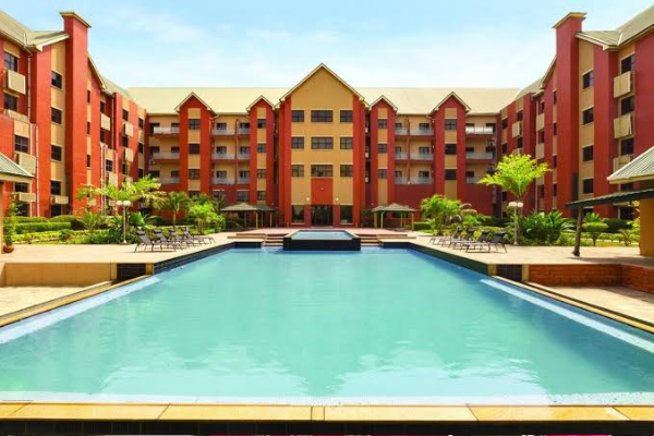 Hawthorn Suites Abuja opens