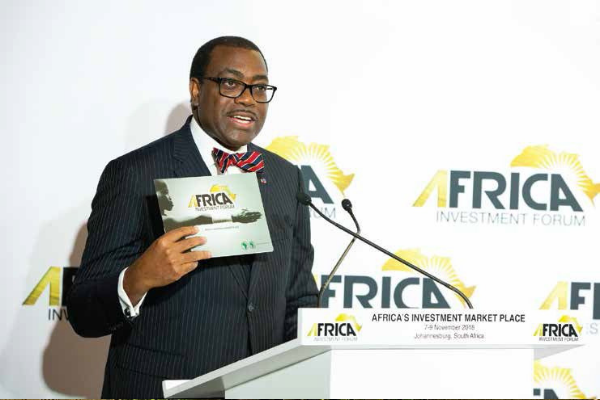 AfDB says Africa needs $170bn annually to bridge infrastructure gap