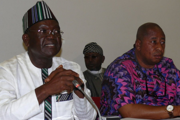 Ortom appoints new special adviser
