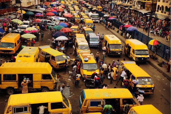 Businesses show more confidence in Nigeria's economy in September