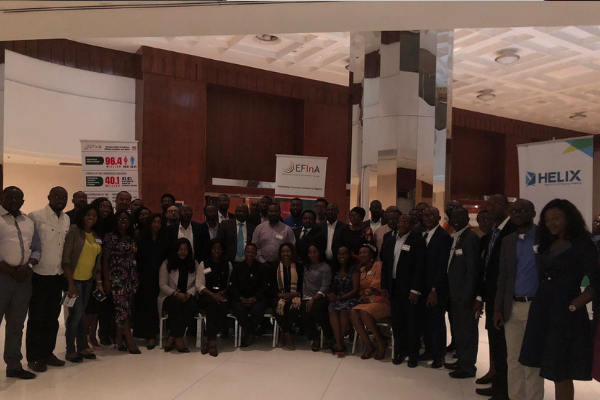 Diamond Bank boss, others to lead discussion at EFInA's financial inclusion confab