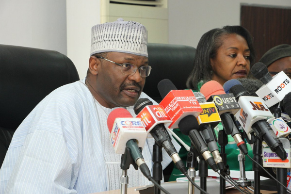 UN, ECOWAS back Nigeria for free, fair elections as INEC meets candidates